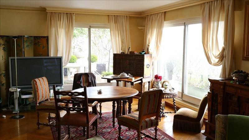 Vente appartement Garches 945000€ - Photo 3