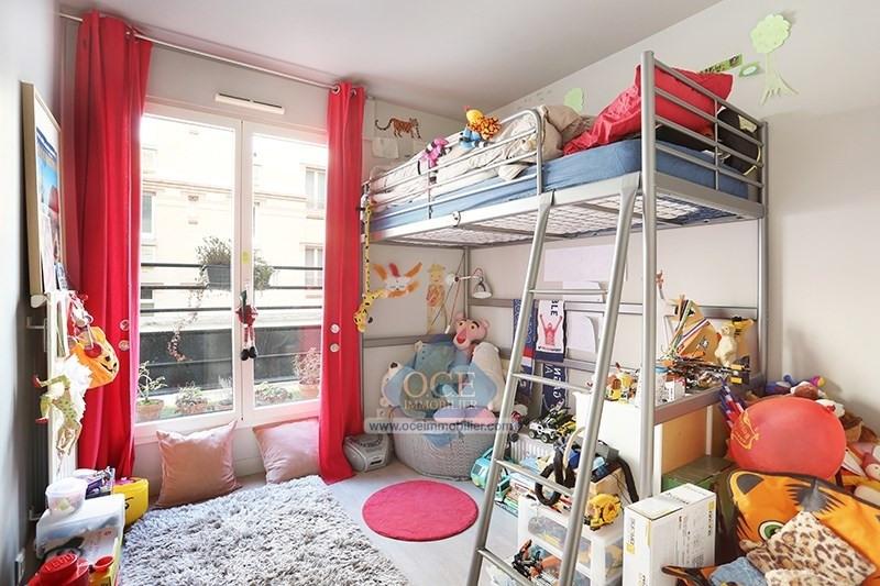 Deluxe sale apartment Paris 11ème 880000€ - Picture 8