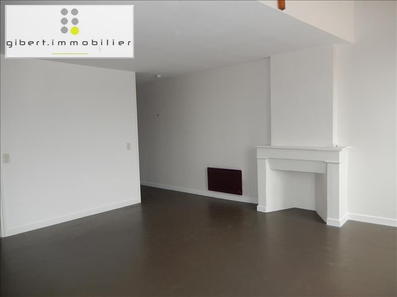 Rental apartment Le puy en velay 400€ CC - Picture 9