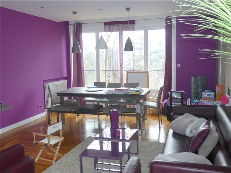 Venta  apartamento Ste foy les lyon 230000€ - Fotografía 1