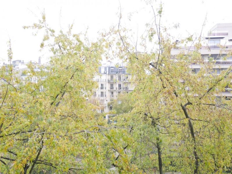 Vente appartement Paris 17ème 580000€ - Photo 2
