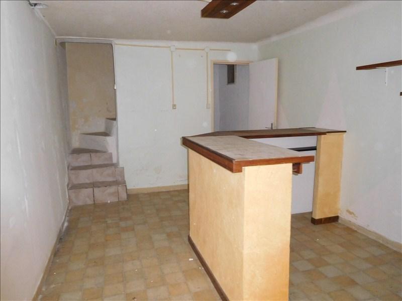 Vendita casa Carpentras 52800€ - Fotografia 3