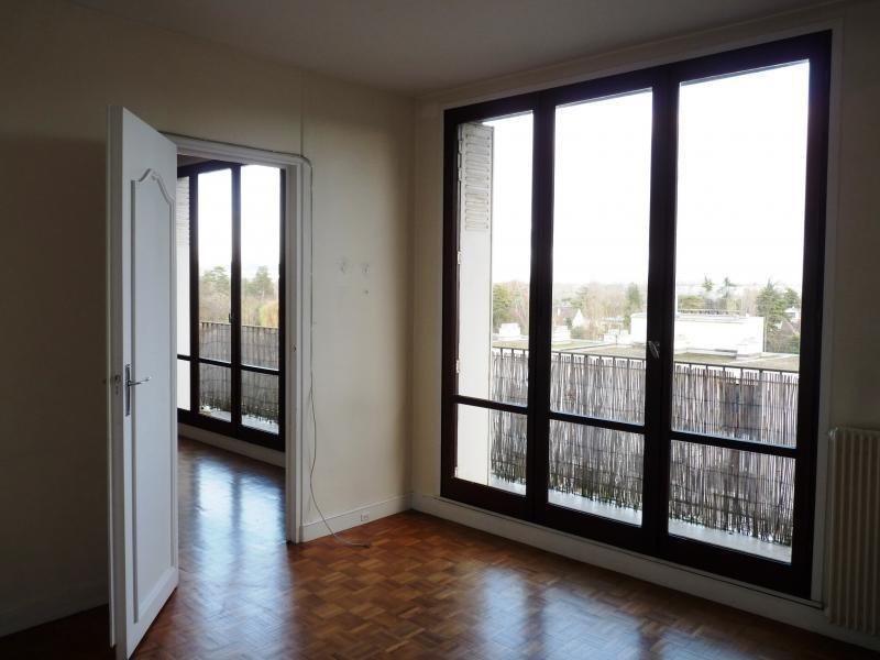 Rental apartment Villennes sur seine 880€ CC - Picture 4
