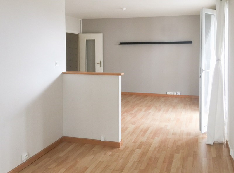 Vente appartement Herouville st clair 79 500€ - Photo 3