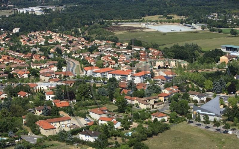 Vente de prestige maison / villa Marcy l etoile 695000€ - Photo 1
