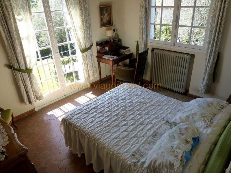 Vendita nell' vitalizio di vita casa Opio 265000€ - Fotografia 5