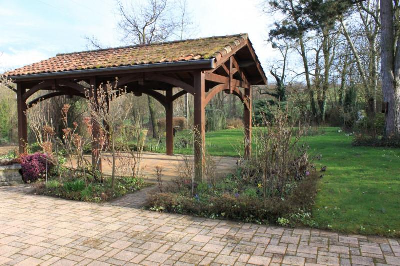Vente maison / villa Jardin 339000€ - Photo 2