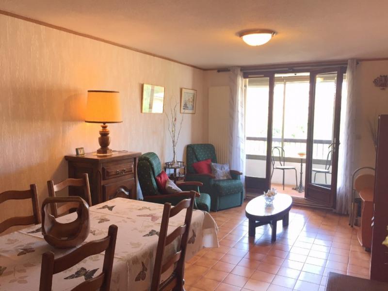 Vente appartement Le grau du roi 212000€ - Photo 2