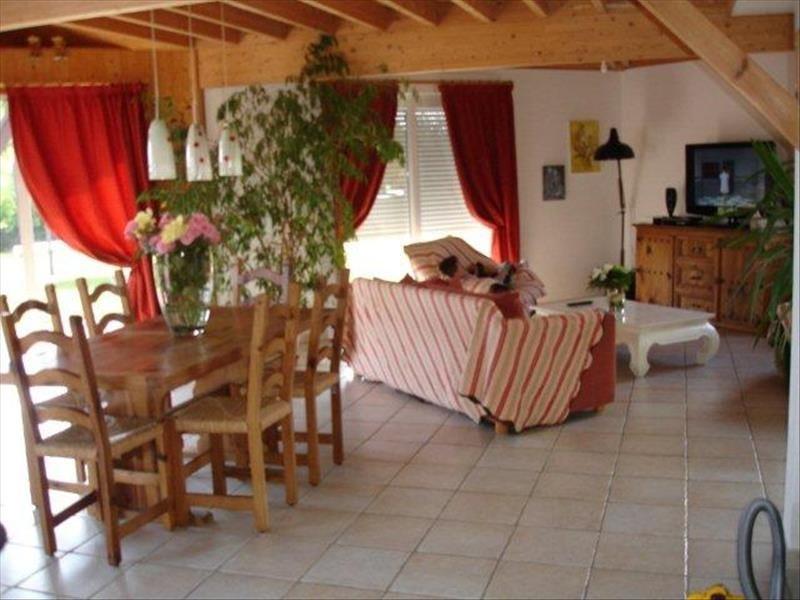 Sale house / villa Lessay 271700€ - Picture 4