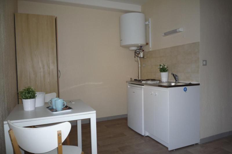 Location appartement Dijon 345€ CC - Photo 1