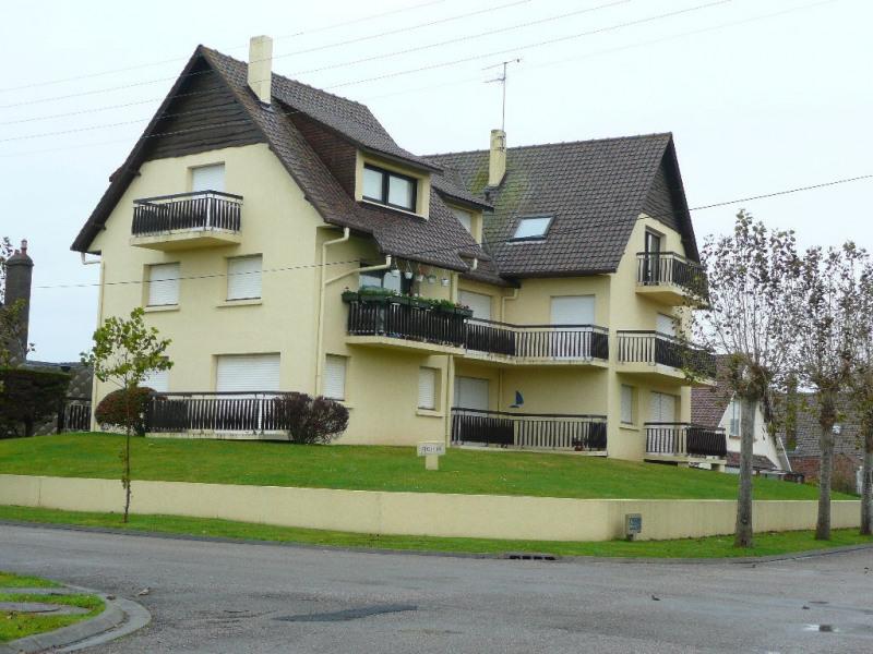 Vente appartement Cucq 118000€ - Photo 1