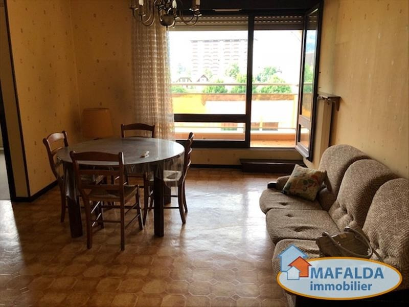 Vente appartement Cluses 175 000€ - Photo 4