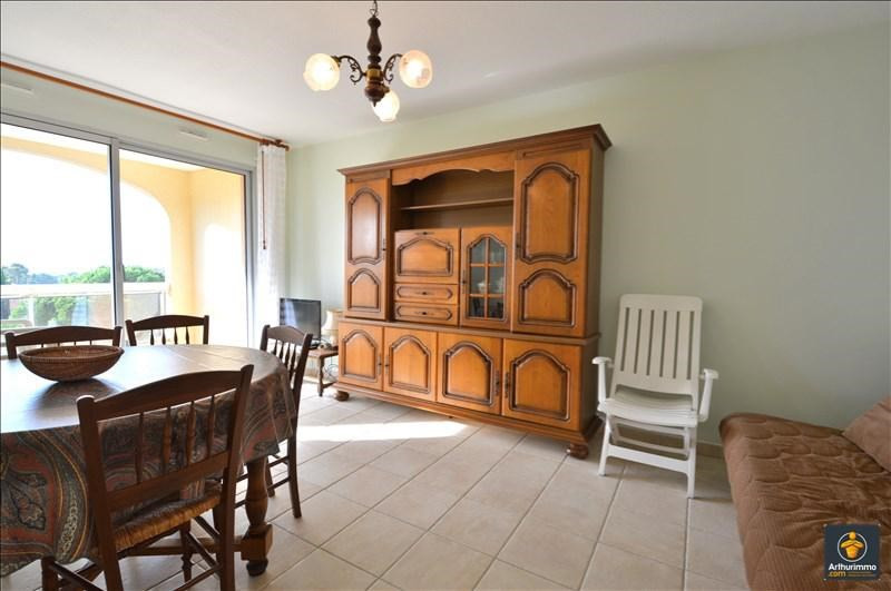 Sale apartment St aygulf 200000€ - Picture 5