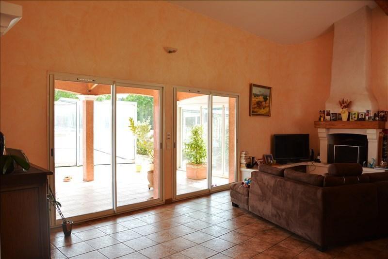 Deluxe sale house / villa Environs de mazamet 349000€ - Picture 2