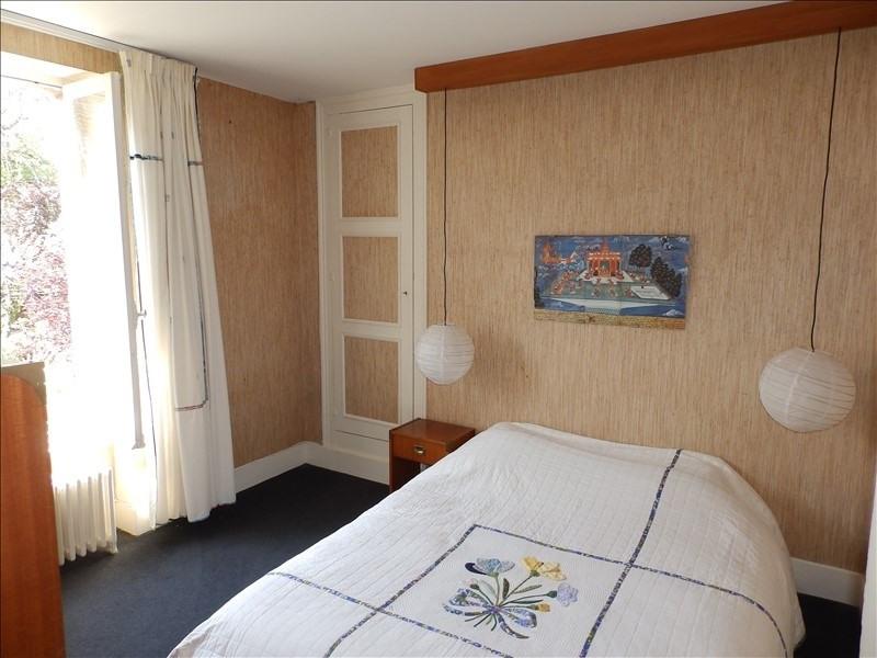 Vente maison / villa Lucenay les aix 214000€ - Photo 10