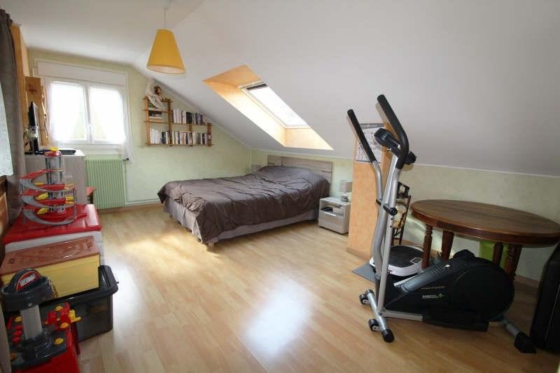 Sale house / villa Maurepas 451000€ - Picture 5
