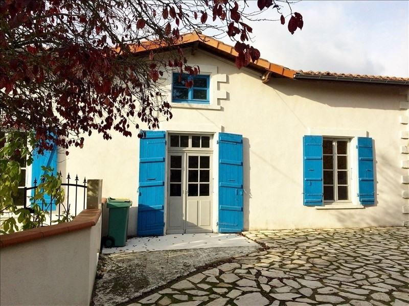 Sale house / villa Semussac 252000€ - Picture 2