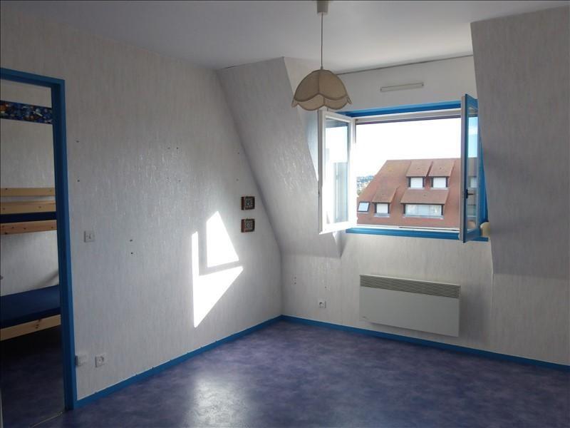 Vente appartement Villers sur mer 56000€ - Photo 2