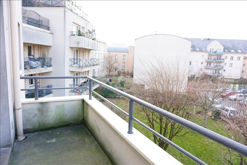 Location appartement Noisy le grand 660€ CC - Photo 2