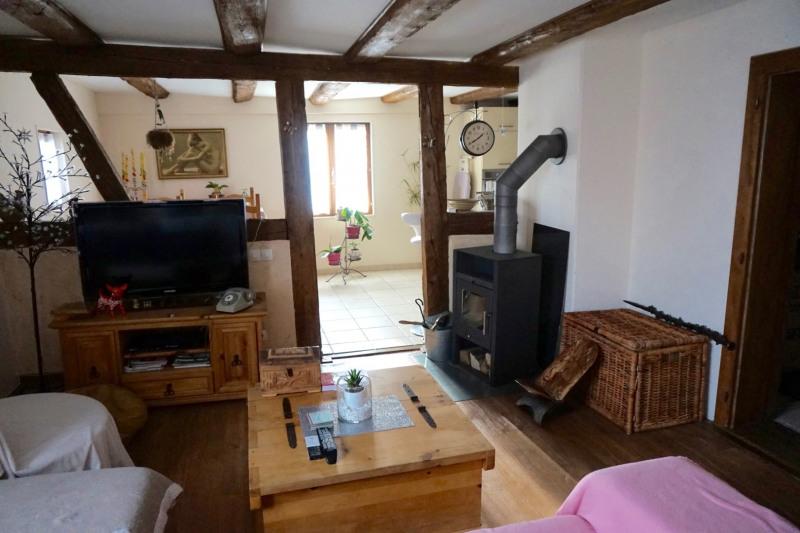 Vente appartement Horbourg wihr 195000€ - Photo 2