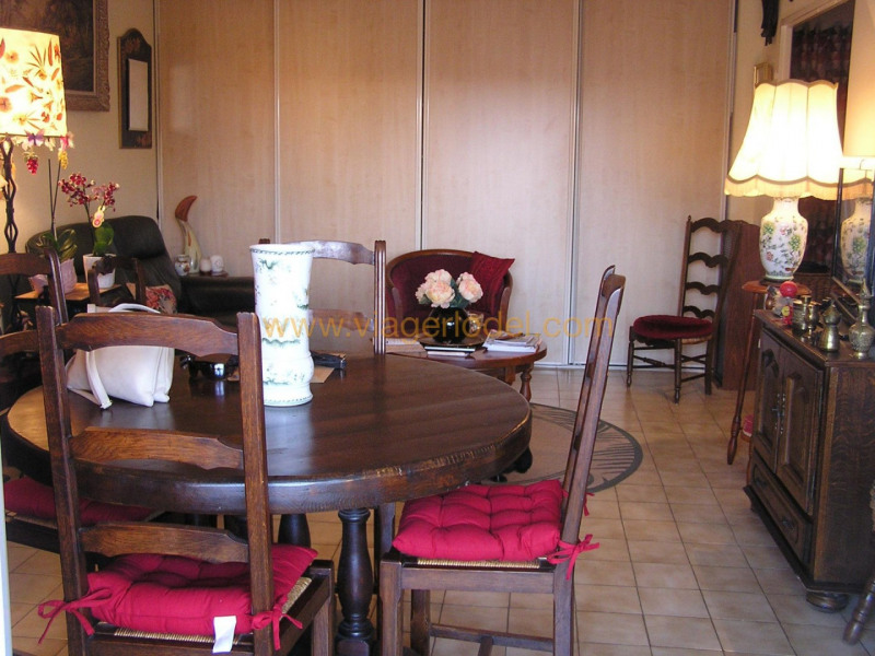 Life annuity apartment Hyères 37000€ - Picture 4
