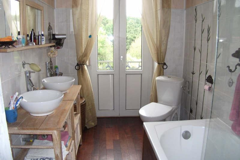 Sale house / villa Audierne 141210€ - Picture 8