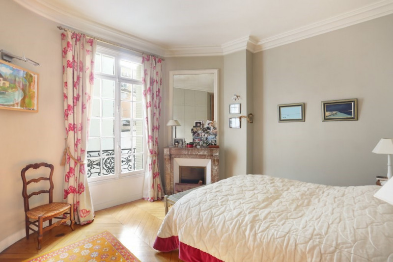 Revenda residencial de prestígio apartamento Paris 7ème 3500000€ - Fotografia 10