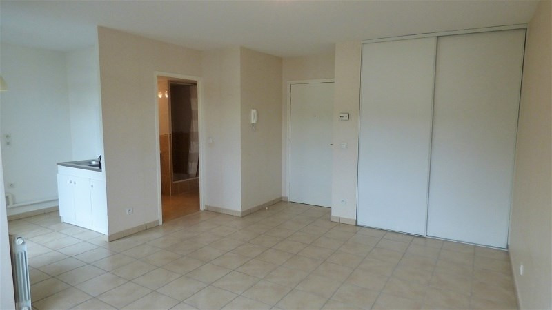 Alquiler  apartamento St julien en genevois 631€ CC - Fotografía 2
