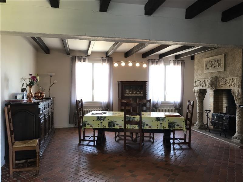 Vente de prestige maison / villa Sendets 626000€ - Photo 7