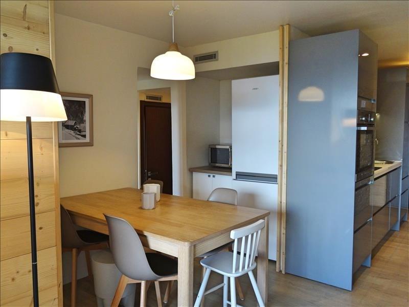 Produit d'investissement appartement Les arcs 320000€ - Photo 10