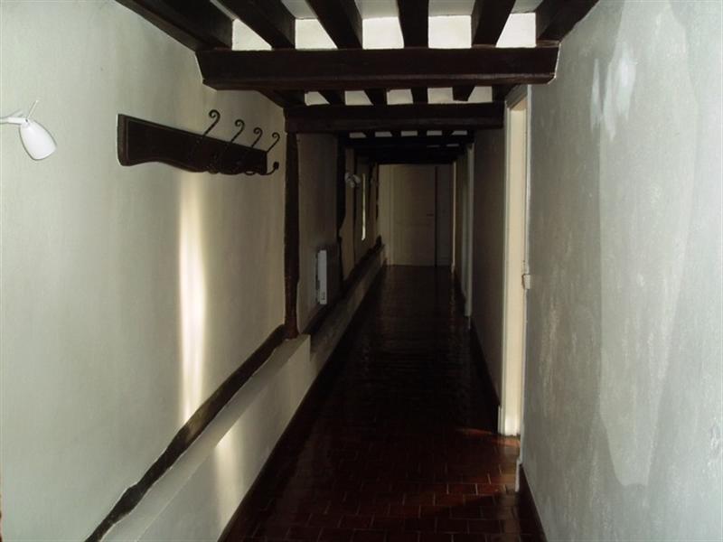 Rental house / villa Saint gatien des bois 790€ +CH - Picture 7