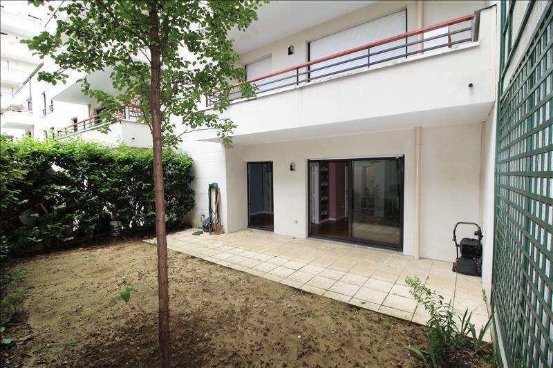Venta  apartamento Paris 19ème 445200€ - Fotografía 1