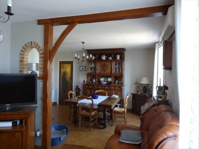Vente maison / villa Montbeugny 159900€ - Photo 4