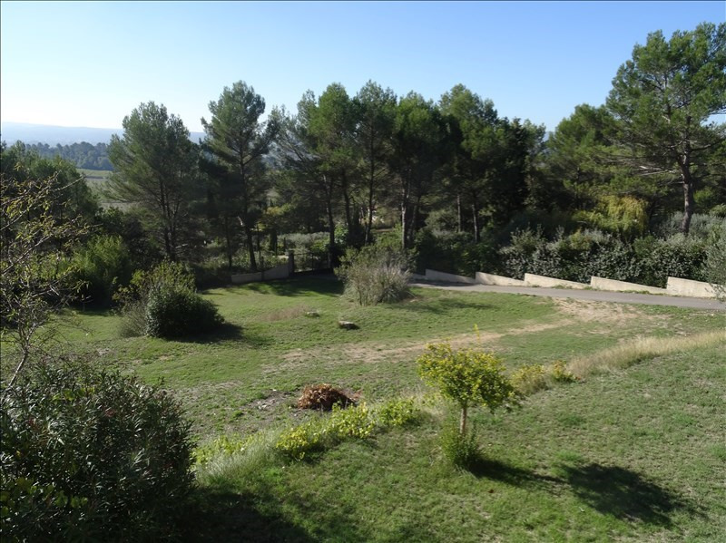 Sale house / villa Rousset 525000€ - Picture 2