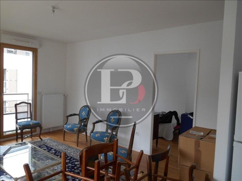 Revenda apartamento Marly le roi 385000€ - Fotografia 2