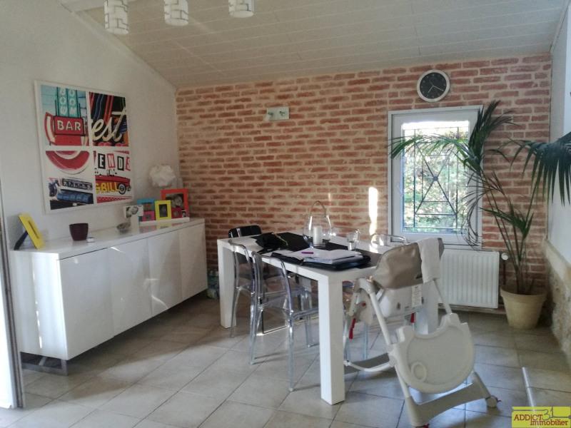 Vente maison / villa Proche lavaur 218000€ - Photo 2