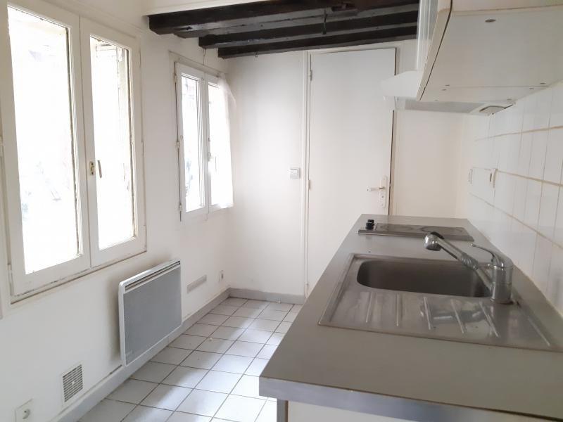 Rental apartment St germain en laye 637€ CC - Picture 3