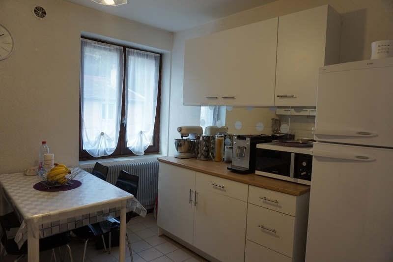 Verkoop  appartement Pont-evêque 84000€ - Foto 1