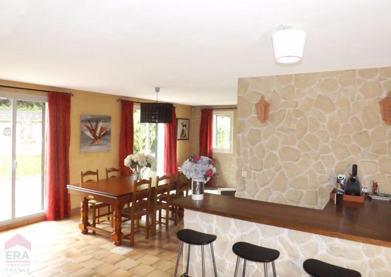 Vente maison / villa Lesigny 440000€ - Photo 1