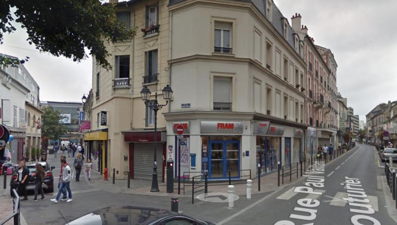 Immeuble 12 appartements et 2 boutiques