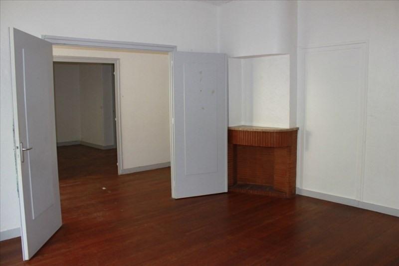 Sale apartment Pont eveque 115000€ - Picture 7