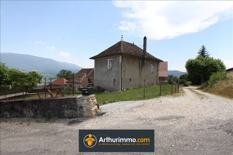Vente maison / villa Belley 159000€ - Photo 2