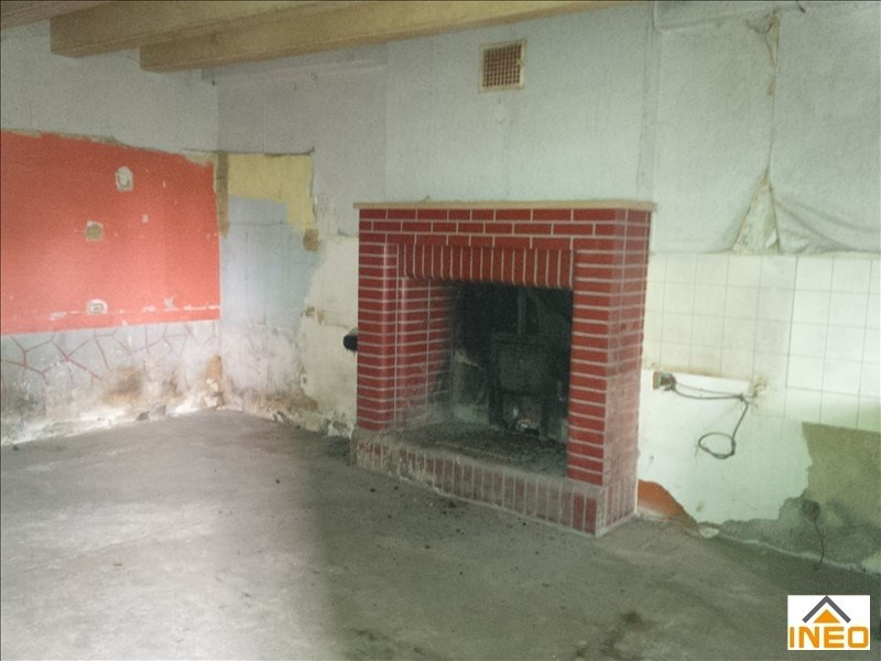 Vente maison / villa Melesse 239500€ - Photo 7
