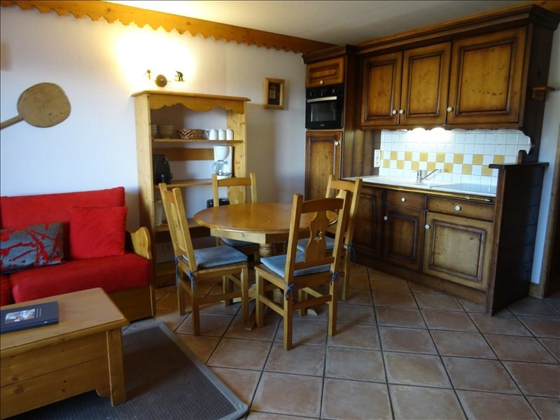 Vente appartement Les arcs 310 000€ - Photo 4