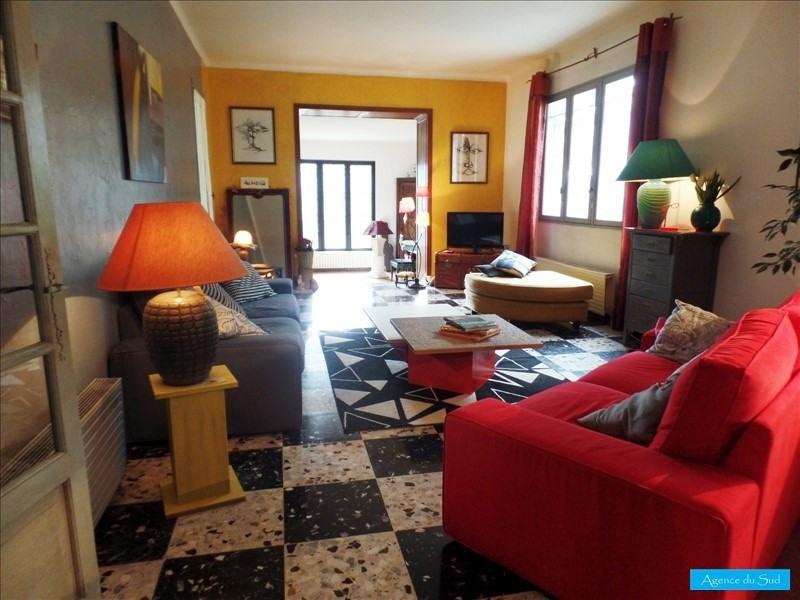 Vente maison / villa Carnoux en provence 525000€ - Photo 4