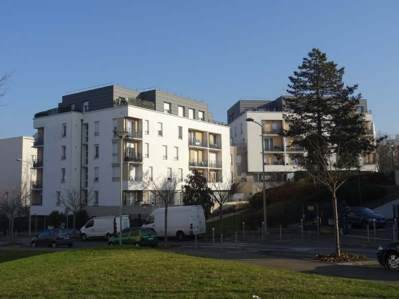 Vente appartement Garges les gonesse 155 000€ - Photo 1