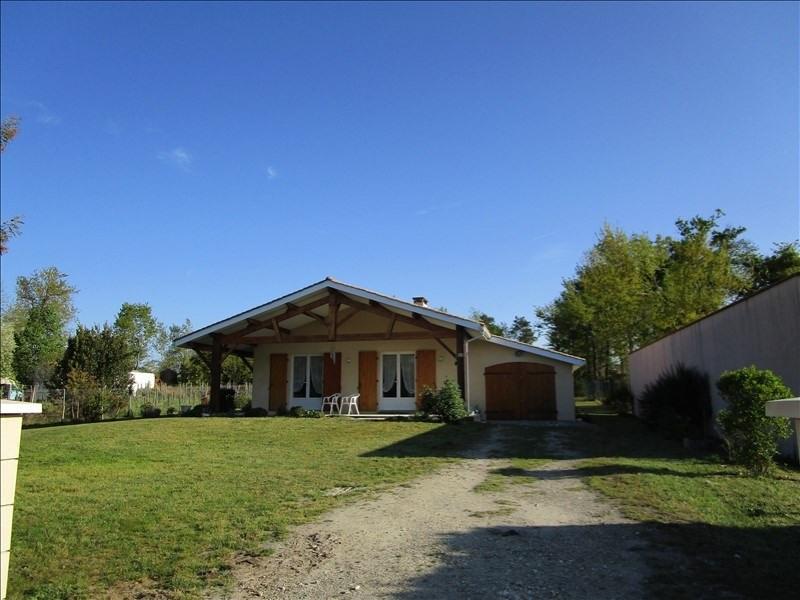 Sale house / villa Etauliers 169000€ - Picture 1
