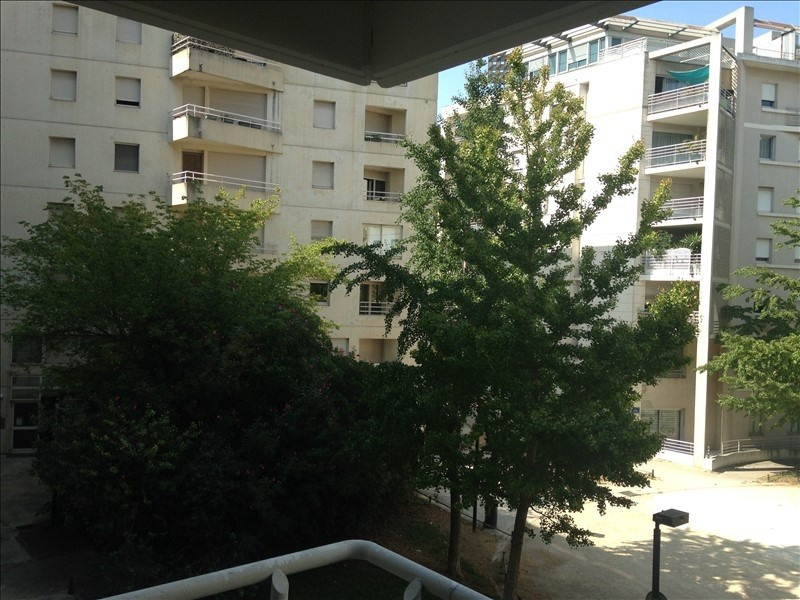 Sale apartment Montpellier 370 000€ - Picture 2