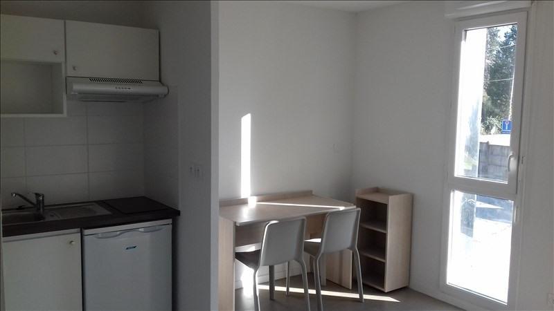 Location appartement Villenave d ornon 425€ CC - Photo 1