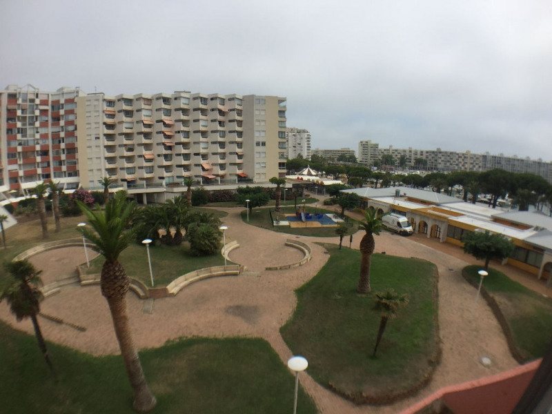 Location vacances appartement Carnon plage 520€ - Photo 9